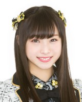 梅山恋和=NMB48 19thシングル選抜メンバー(C)NMB48