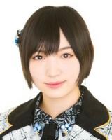 太田夢莉=NMB48 19thシングル選抜メンバー(C)NMB48