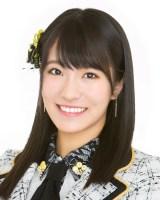 小嶋花梨(初選抜)=NMB48 19thシングル選抜メンバー(C)NMB48