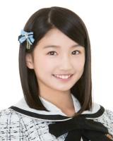 塩月希依音(初選抜)=NMB48 19thシングル選抜メンバー(C)NMB48