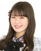 渋谷凪咲=NMB48 19thシングル選抜メンバー(C)NMB48