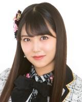 白間美瑠=NMB48 19thシングル選抜メンバー(C)NMB48