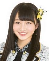 山本彩加=NMB48 19thシングル選抜メンバー(C)NMB48