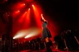 平手友梨奈が「サイレントマジョリティー」を披露=渋谷ストリームホールこけら落とし公演