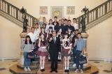 タイの首相官邸を訪れたAKB48(C)AKS