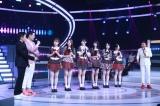 タイの人気番組『I Can See Your Voice THAILAND』に出演したAKB48(C)AKS