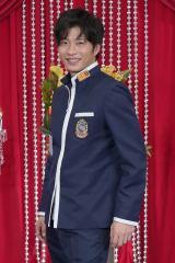 ゴチ19の新メンバーとして加入した田中圭(C)日本テレビ