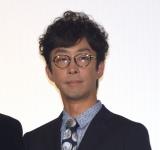 北村有起哉 =映画『響 -HIBIKI-』初日舞台あいさつ (C)ORICON NewS inc.