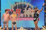レイザーラモンHG、12年ぶり『エンタの神様』出演(C)日本テレビ