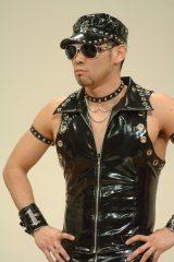 2006年にはコンビで『エンタの神様』に出演(C)日本テレビ