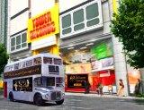 タワレコ渋谷店にて「ハリウッド・ヴァンパイアーズ スペシャルラインナップ・フェア」が開催中