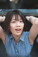 『佐藤美希1st写真集』誌面カットが公開 (C)光文社/写真・藤本和典