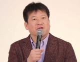 映画『メアリと魔女の花』ブルーレイ・DVD発売記念スペシャルトークイベントに出席した佐藤二朗 (C)ORICON NewS inc.