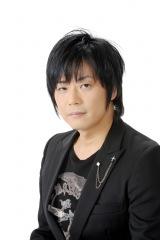 アニメ『おこしやす、ちとせちゃん』に出演する遊佐浩二
