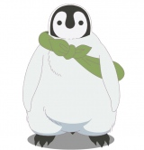『おこしやす、ちとせちゃん』のちとせちゃん (C)夏目靫子・講談社/VAP