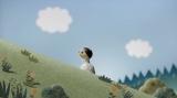 日本テレビ系ドラマ『サバイバル・ウエディング』最終話(9月22日放送)より。コマ撮りアニメーションパート (C)日本テレビ