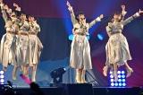 新曲「世界の人へ」(2回)など全14曲を披露したNGT48 (C)ORICON NewS inc.