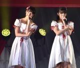 NGT48 4thシングル「世界の人へ」発売記念イベント『新章 NGT48宣言!! 〜世界の人よ、共に歌おう〜』 (C)ORICON NewS inc.