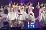 「Maxとき315号」=NGT48 4thシングル「世界の人へ」発売記念イベント『新章 NGT48宣言!! 〜世界の人よ、共に歌おう〜』 (C)ORICON NewS inc.
