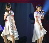 「Soft Serve」(新潟SHOWROOM選抜)=NGT48 4thシングル「世界の人へ」発売記念イベント『新章 NGT48宣言!! 〜世界の人よ、共に歌おう〜』 (C)ORICON NewS inc.