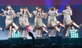 「青春時計」=NGT48 4thシングル「世界の人へ」発売記念イベント『新章 NGT48宣言!! 〜世界の人よ、共に歌おう〜』 (C)ORICON NewS inc.