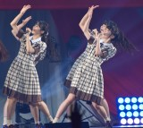 「世界はどこまで青空なのか?」=NGT48 4thシングル「世界の人へ」発売記念イベント『新章 NGT48宣言!! 〜世界の人よ、共に歌おう〜』 (C)ORICON NewS inc.