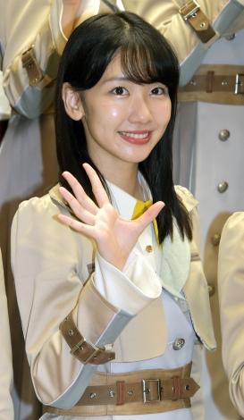 柏木由紀=『新章 NGT48宣言!! 〜世界の人よ、共に歌おう〜』 (C)ORICON NewS inc.