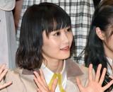 西潟茉莉奈=『新章 NGT48宣言!! 〜世界の人よ、共に歌おう〜』 (C)ORICON NewS inc.