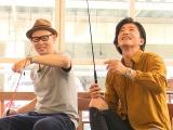 映像配信サービス「GYAO!」の番組『木村さ〜〜ん!』第7回の模様(C)Johnny&Associates