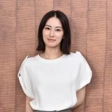 9月23日放送のテレビ朝日系ドラマスペシャル『指定弁護士』主演の北川景子(C)テレビ朝日