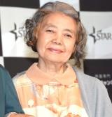 9月15日に亡くなった、樹木希林さん (C)ORICON NewS inc.