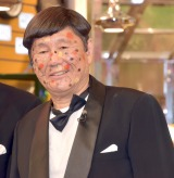 『世界まる見え!テレビ特捜部』のアシスタント就任会見に出席したビートたけし (C)ORICON NewS inc.