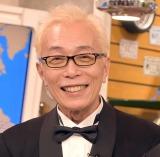 『世界まる見え!テレビ特捜部』のアシスタント就任会見に出席した所ジョージ (C)ORICON NewS inc.