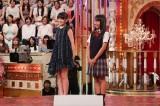 鈴木梨央と対決するのは、広島県の「コンテスト荒らし」と呼ばれる12歳(C)テレビ朝日