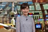 『世界まる見え!テレビ特捜部』のアシスタント就任会見に出席した岩田絵里奈アナ(C)日本テレビ