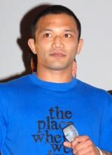 格闘家・山本KIDさん死去 41歳 8月にがんを公表