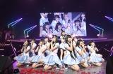 2位「夢の階段を上れ!」=『SKE48 リクエストアワー セットリストベスト100 2018』16日夜公演(C)AKS
