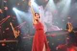 3位「赤いピンヒールとプロフェッサー」=『SKE48 リクエストアワー セットリストベスト100 2018』16日夜公演(C)AKS
