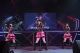 9位「クロス」=『SKE48 リクエストアワー セットリストベスト100 2018』16日夜公演(C)AKS
