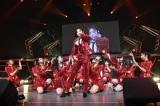 アンコール「いきなりパンチライン」=『SKE48 リクエストアワー セットリストベスト100 2018』16日夜公演(C)AKS