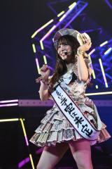 49位「マツムラブ!」=『SKE48 リクエストアワー セットリストベスト100 2018』16日昼公演(C)AKS