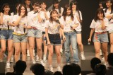 アンコール=『SKE48 リクエストアワー セットリストベスト100 2018』16日昼公演(C)AKS