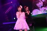 70位タイ「おしべとめしべと夜の蝶々」=『SKE48 リクエストアワー セットリストベスト100 2018』15日夜公演(C)AKS