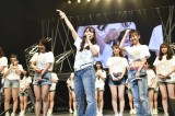 アンコールで松村香織が卒業を発表=『SKE48 リクエストアワー セットリストベスト100 2018』15日夜公演(C)AKS