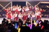 『SKE48 リクエストアワー セットリストベスト100 2018』15日昼公演(C)AKS