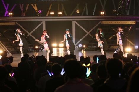 94位「S子と嘘発見器」=『SKE48 リクエストアワー セットリストベスト100 2018』15日昼公演(C)AKS