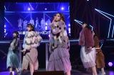 100位「反射的スルー」=『SKE48 リクエストアワー セットリストベスト100 2018』15日昼公演(C)AKS