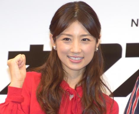 サムネイル こりん星について言及した小倉優子 (C)ORICON NewS inc.