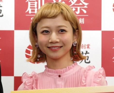 サムネイル 三戸なつめ (C)ORICON NewS inc.