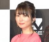 結婚を発表した志田未来(C)ORICON NewS inc.